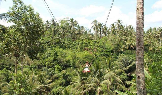 巴厘島必去的六個網紅打卡地全攻略