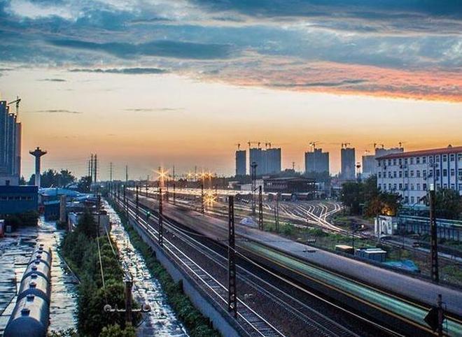 河南這座城市成高鐵新貴,11條鐵路(高鐵)交叉於此,太好了