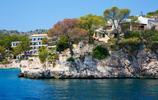 世界風景:西班牙馬略卡島風景圖片2