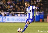 官方:拉科魯尼亞宣佈簽下烏迪內斯中場吉列爾梅