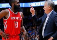 范甘迪:火箭的問題不在德帥,教練不該哄著球星