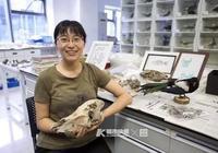 目前浙江唯一一位動物考古學家是位90後姑娘!這是一個美麗的意外