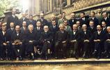 老照片:二十世紀最偉大的科學家阿爾伯特·愛因斯坦