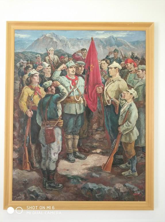 最不像歐洲的歐洲國家,阿爾巴尼亞的社會主義印記