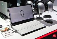 擁有桌面級處理器和眼動追蹤的外星人新品來了,這波信仰你充值嗎