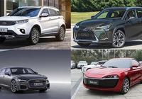 2019年一月新車速遞!新年開新車