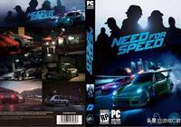 極品飛車19《Need For Speed™》