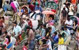 亞洲最擁擠的國家,面積只有我國廣東省大小,卻生活了2億人!