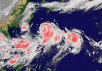 颱風是如何命名的,我國可以對臺風命名嗎?