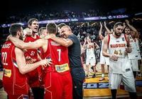 籃球彩票:男籃歐洲盃塞爾維亞進決賽