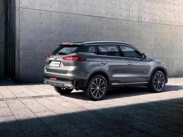 4月最受寵的十大SUV,CR-V漲幅爆棚,GLC表現強勢,繽越銷量喜人