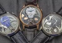 不選擇PP朗格,花50萬買這款手錶的人會是什麼心態?