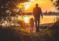 女兒奴爸爸越來越多,那麼為什麼女兒會更喜歡和爸爸親近些呢