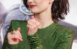 《罪惡之城2》女主伊娃格林,身材還是那麼棒