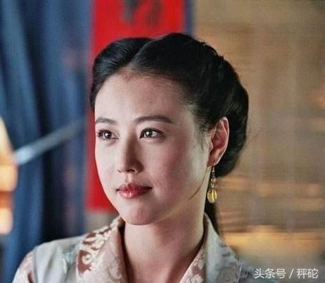 女子身高接近兩米,因為太高無人敢娶,最後嫁給了李世民
