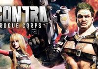 《魂鬥羅:無賴軍團》的大膽創新 2D變3D加入四人合作