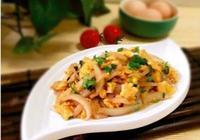 農村美食孩子經常吃可以補鈣,太香太誘人做法簡單