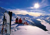 世界上最值得去的4大名山,一個在中國,估計很多人都沒去過