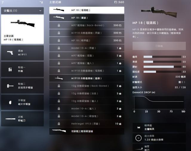 戰地1值不值得入?