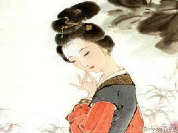 古代文人這樣描寫心中的美麗女神:晏幾道《臨江仙》讀後感