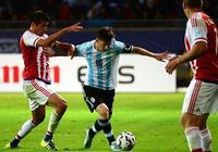 阿根廷vs巴拉圭:阿根廷陣容更勝一籌 巴拉圭實力不容小覷