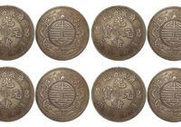 古代錢幣收藏中,大清銅幣獨領風騷,碾壓其他古錢幣