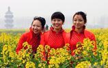 江蘇油菜花最美的一個地方,你知道在哪嗎?