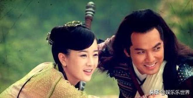 和鍾漢良搭檔的古裝美人好多,唐嫣第四,她竟排第一,你們服嗎?