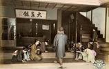 一百多年前的日本老照片:學習中國千年,處處可見中國對它的影響