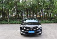 這款高端SUV標配10AT,30萬配2.0T競爭X3和Q5L,開出去很有面子