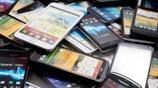 那些被回收上來的舊手機到底是幹什麼用的?看完這組照片就明白了