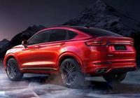 沃爾沃發動機加愛信8AT全新國產運動轎跑SUV即將首發