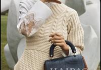 博柏利 (Burberry) 推出全新包款DK88系列,風衣織紋典就雋永英倫風華