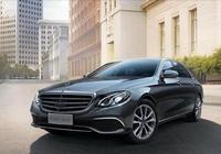 新款奔馳E級正式上市,售價區間依然為43.58-62.98萬