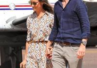 凱特王妃醜妹皮帕澳洲蜜月造型太糟糕,網友酸億萬富翁老公很省啊