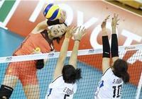 U23女排世錦賽中國隊4-2逆轉泰國獲第七名 土耳其奪得冠軍