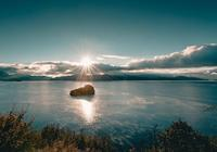 瀘沽湖(寬幅)