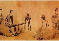 文史小知識:《伯牙鼓琴圖》及作者王振朋,這畫不知還有無真跡