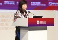 CFCA季小杰:科技驅動下的普惠金融創新 信息安全仍是基石
