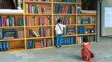 """老街變""""圖書館""""成都將打造""""全球網紅塗鴉打卡地"""""""