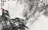 黃樹文畫家《峰巒疊嶂 清曠野趣》