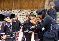 壯族族源及現代分佈