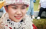 28張照片帶你走進貴州省臺江縣萬名苗族同胞歡聚歡慶苗族姊妹節!
