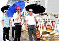 一把手訪談丨市發改局黨委書記局長王志勝:加快推進項目建設