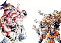 龍珠:魔人布歐參加力量大會,戰力能否輕鬆超過吉連?