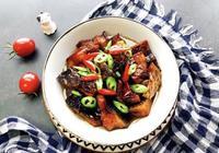 鹹魚紅燒肉