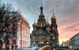 風景圖集:瓦西里昇天教堂