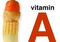 維生素與皮膚病