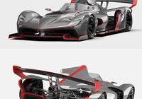 這輛跑車海外賣80萬,可直接下賽道,卻只是用上思域的發動機?