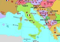 意大利麵積是聖馬力諾約5000倍,為何不吞併?